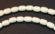 Rice, 4/5x7mm, Bone beads, BONE BEADS