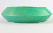 Bangle, Pointed, 21x12mm, Wood, Turquoise beads, WOODEN BANGLES