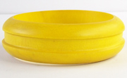 Bangle, Grooved, 25x8mm, Wood, R26 beads, WOODEN BANGLES